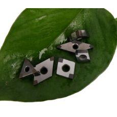 供应加工淬火钢PCBN刀具-高硬度耐磨数控刀片