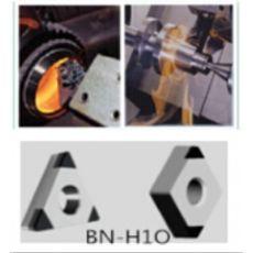 车淬火后硬钢的PCBN刀具