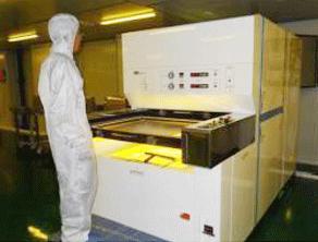 7KW防焊曝光机