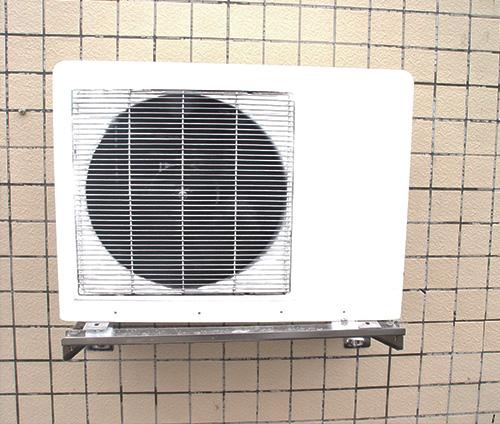 空调型(小区覆盖)