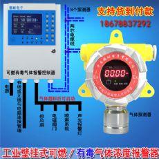 化工厂仓库有毒气体探测器
