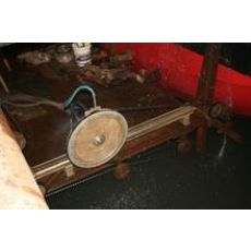 北京西城水下钢板桩切割公司