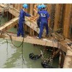 沈阳水下安装工程公司安装检测