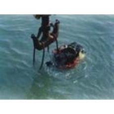 水下打捞公司打捞探摸