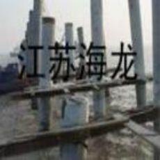 乐山水下割桩公司