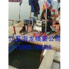 江西水下切割钢筋笼公司