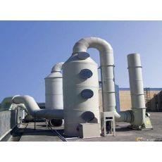 PP塑料酸雾吸收塔价格