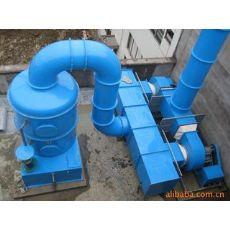 pp塑料废气吸收塔价格