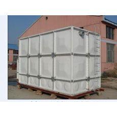 玻璃钢方形保温水箱