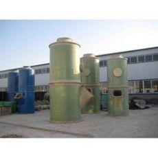 锅炉湿式脱硫除尘器