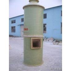 湿式旋流除尘器
