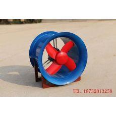 防腐玻璃钢轴流风机