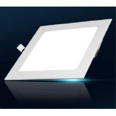 LED平板方筒灯