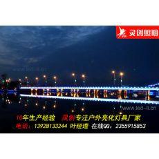 江西南昌 led大功率洗墙灯 批发 巧夺天工的设计灵创照明