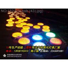 安徽阜阳LED点光源那家好选灵创照明高质量高功效高亮度