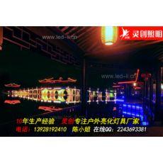 江苏南京厂家直销全防水LED洗墙灯绿色环保造型优美