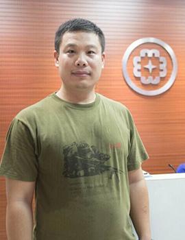 广东盟大集团总裁 李实:商业的本质就是价值的流通