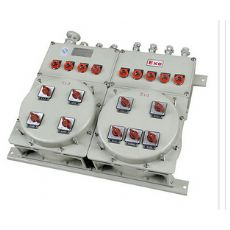 CXM(D) 系列防爆照明(动力)配电箱
