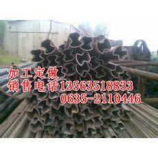 梅花形钢管_马蹄型钢管现货价格