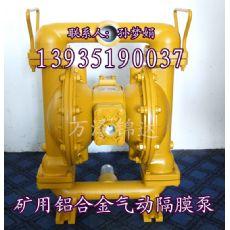 山东青岛厂家直销隔膜泵专业生产厂家
