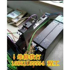艾默生EV1000\EV2000通用系列变频器维修