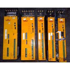 常州创杰ACT-M7变频器维修
