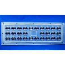 LED路灯透镜 28W路灯透镜C款