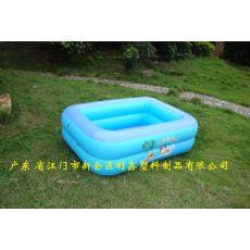 親親我的寶貝 PD0206A 130方形水池