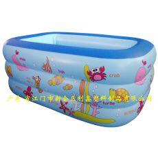 海洋世界款式 PD0218 130方形水池