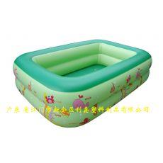 海洋世界款式 PD0214 210方形水池