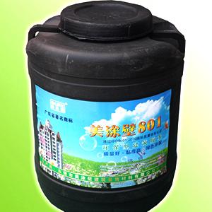 美涂壁801环保型建筑胶水