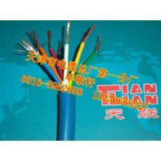 ZR-HYA22阻燃通信电缆
