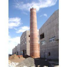 塔城烟囱新建公司