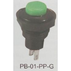 厂家直销:按键开关PB-01-PP-G