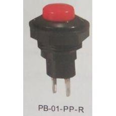 厂家直销:按键开关 PB-01-PP-R