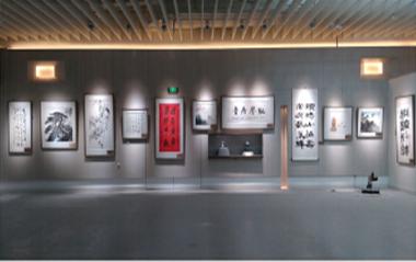 李奇茂艺术馆