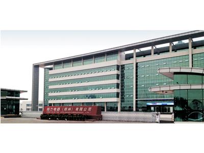 格力电器(郑州)有限公司厂房载货贝博足彩app苹果版(5000kg)46台