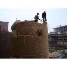 尚志烟囱拆除公司,废弃烟囱拆除,荒旧烟囱拆除队伍