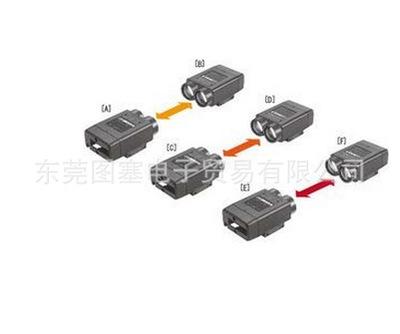 Dongguan view of the plug supply original Japanese