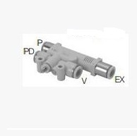 VXV010B30士克PISCO VY集中排气的真空发生器 VYL07-666现货