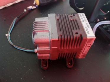 压缩泵真空泵AC0110-A1053-P4-1411 230V,50/60Hz,15/12W MED