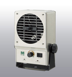 Green safe electrostatic fan MIEX-1000 Japan impor