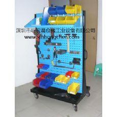 物料整理架/可移动物料整理架