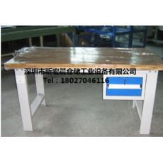 供应榉木工作台|珠海榉木工作台