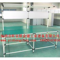 供应精益管工作台|黄江复合管产品检测台