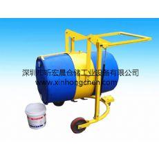 供應油桶搬運車/化學品搬運車