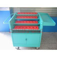 东莞刀具车|移动式刀具柜生产厂家