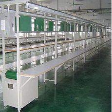 皮带生产线003
