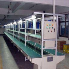 皮带生产线004