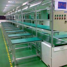 皮带生产线009